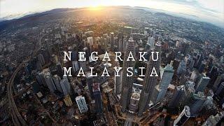 Negaraku Malaysia : Aerial View/Drone Shots of Malaysia with DJI Phantom 2