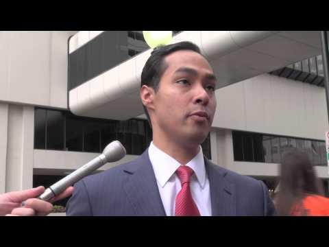 DNC: Julian Castro