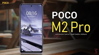 Poco M2 Pro Price, Official Look, Design, Specifications, 6GB RAM, Camera, Features and Sale Details