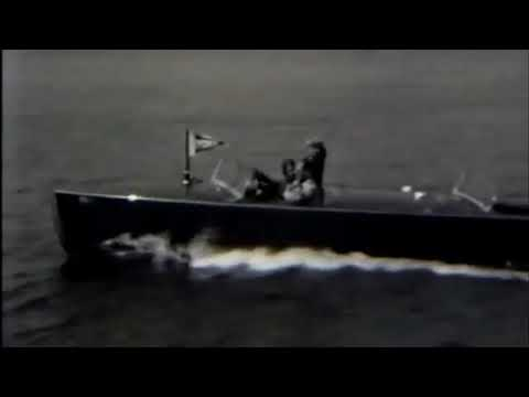 Lake Hopatcong 1933