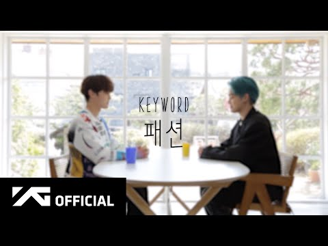TREASURE : T-TALK 🗣'CHOI HYUN SUK x DOYOUNG'