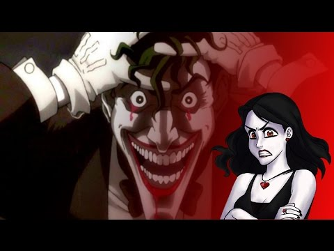 Batman: The Killing Joke - parte 3