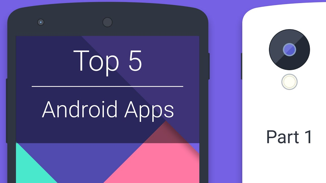 Top 5 Chat Apps