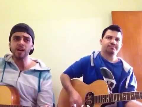 e ai ? Mato Grosso e Matias e Gusttavo lima  cover Luiz Paulo e William