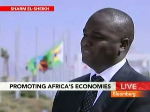 3RD COMESA Forum April 2010: Nigeria's GDP to Exceed South-Africa's in 1 year