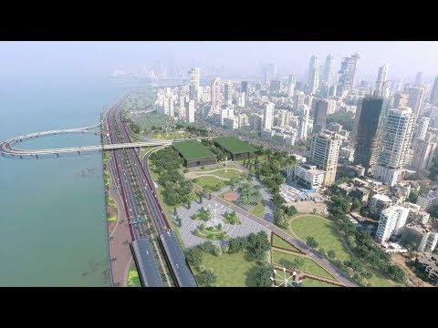Future Mumbai | NMMC - Smart City | Nine Exposures