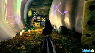 Alice Madness Returns Walkthrough - Part 2 - Vale of Tears 1