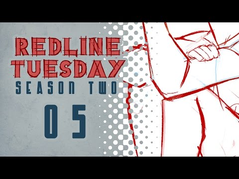 Redline Tuesday - Season 2 Episode 5