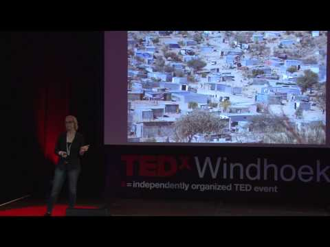 Not knowing is knowing | Tanya Stroh | TEDxWindhoek