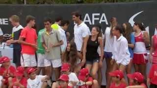 Master del Rafa Nadal Tour by MAPFRE 2014 - Mallorca