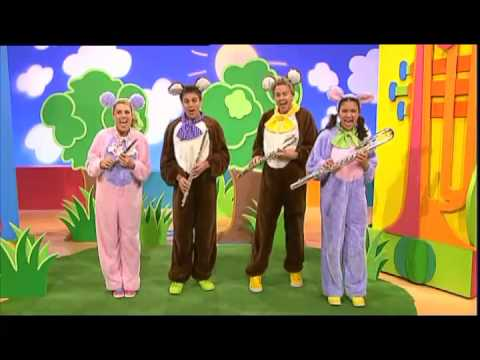 HI5 HAPPY HOUSE Title 01 01