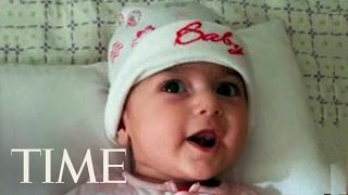 Iranian Baby Originally Banned By Trump Travel Ban Gets Life-Saving Heart Surgery | TIME