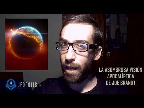La asombrosa visión apocalíptica de Joe Brandt