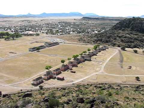 Fort Davis Tx >> Fort Davis National Historic Site Fort Davis Texas