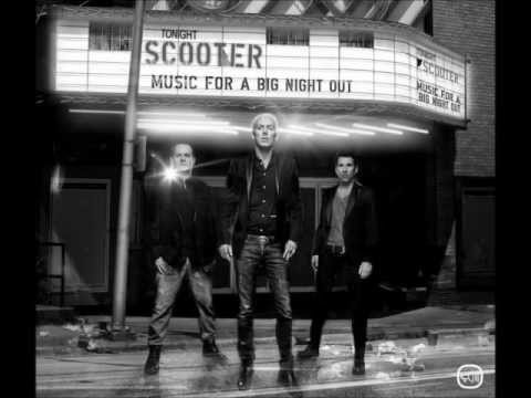 Scooter - 05 - No Way to Hide(Teaser) Music For A Big Night Out