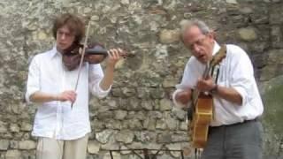 Festival Onde Musicali - Daniele Richiedei & Sandro Gibellini - The man I love