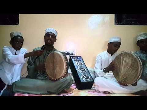 Ibrahim Mawlaaa...Qad kafani ilmu Rabbi