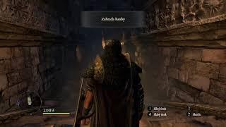 Dragon's Dogma  Dark Arisen gameplay cz (9) Sh*t bussines!!