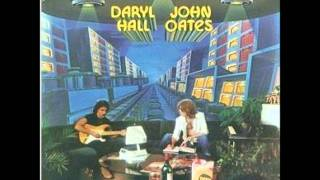 Watch Hall  Oates Crazy Eyes video