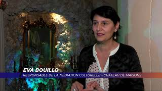 Yvelines | Jouez avec les mots au Château de Maisons