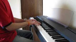 Alright Pilate aka Pilot Speeds (piano)