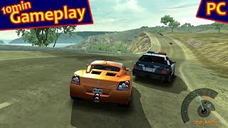 Need for Speed: Hot Pursuit 2 ... (PC) [2002]