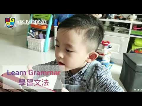 Online Programmes - ABC Pathways International Kindergarten Bangkok