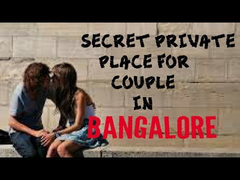 Dating places in bangalore city