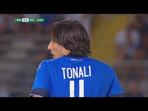 Why Every Team Wants 18 Year Old Sandro Tonali