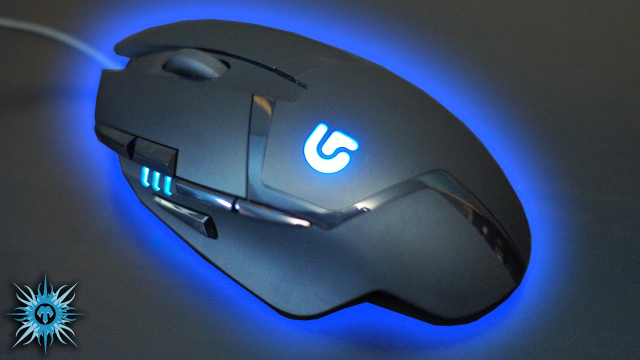 a150bdd22e5 Best FPS Gaming Mouse? Logitech G402 Hyperion Fury Review - YouTube