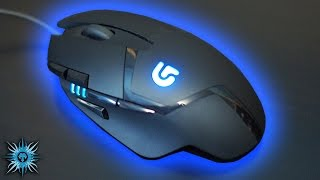 best FPS Gaming Mouse? Logitech G402 Hyperion Fury Review