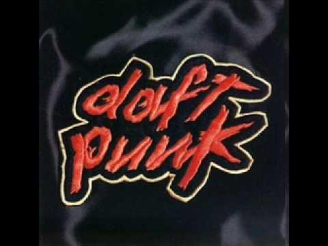 Daft Punk - High Fidelity