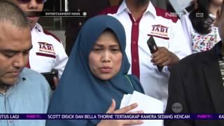 Lyra Virna Dilaporkan Pihak Travel ke Polda Metro Jaya