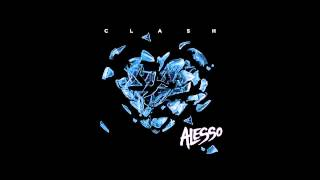 Alesso - Clash (Radio Edit)