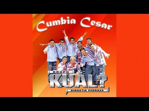 Grupo Kual? - Música de Barrios (Audio Oficial)