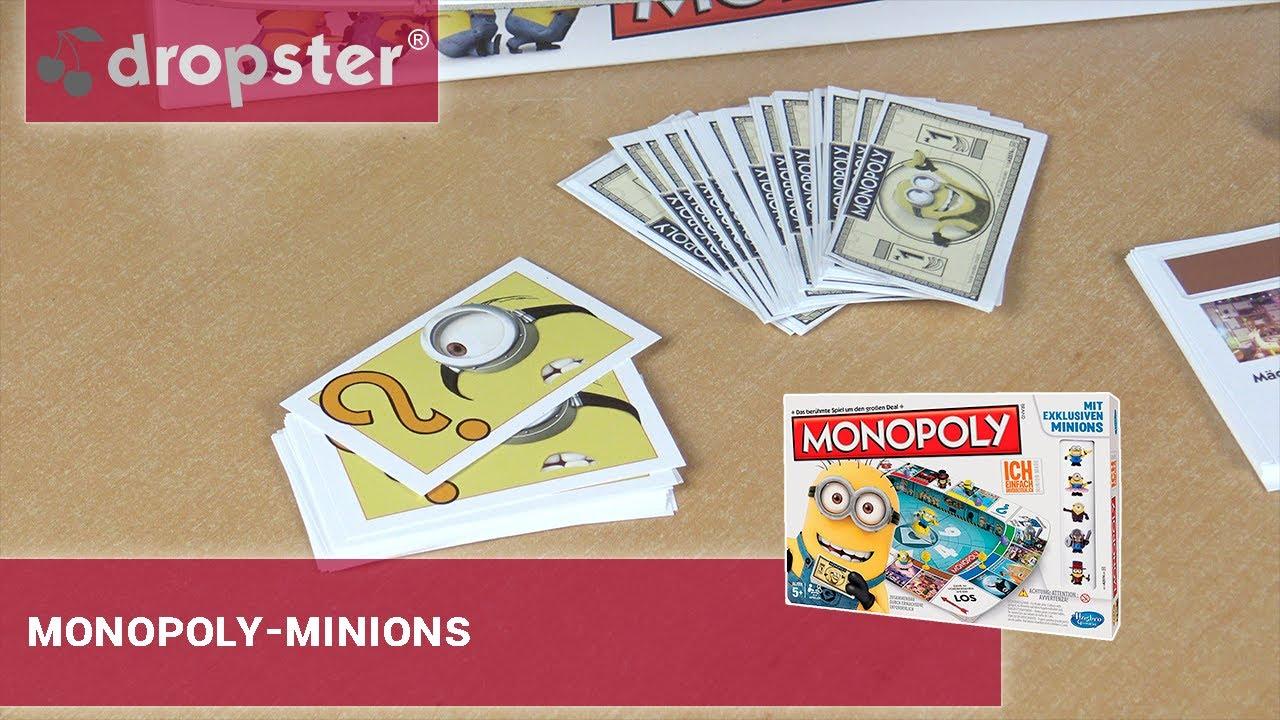 Monopoly Millionär Anleitung