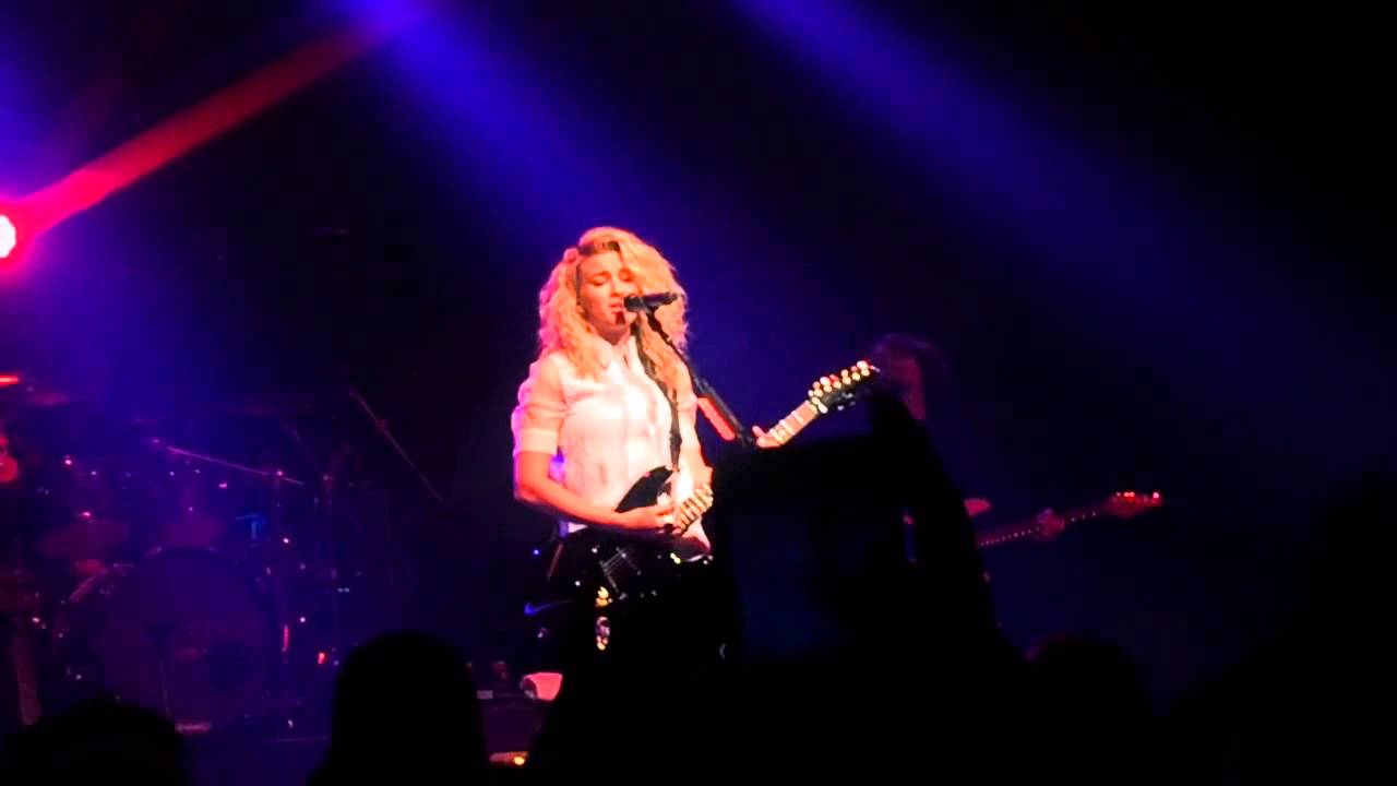 Tori Kelly Next Big Thing Concert At Toyota Oakdale