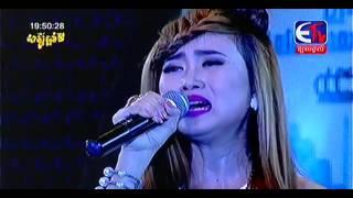 Eva, ETV Concert on 04 04 2015