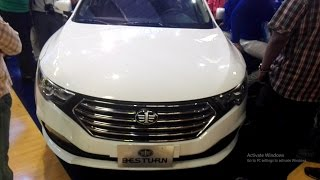 2017 FAW Besturn B30 Launched In Pakistan!!!