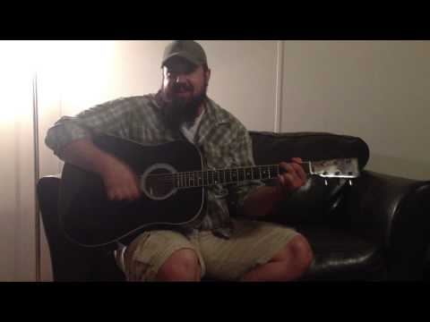 Marine Corps Birthday - Cocaine Blues - Johnny Cash Cover - Dave Welch