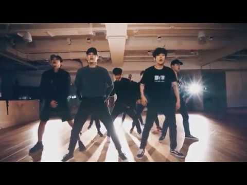 Exo - Monster x Ko Ko Bop (MashUp)