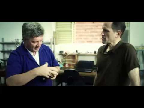 Como Funciona o Keppe Motor | How the Keppe Motor Works | Cesar Sóos & Sterling D. Allan Leg. PT- BR