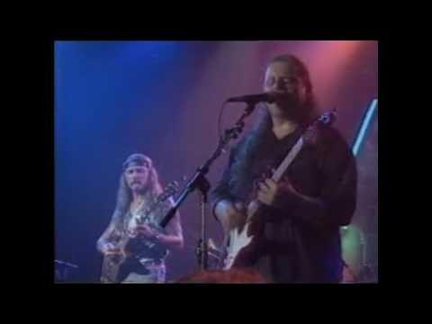 Allman Brothers Band Loaded Dice Live 1991 (Warren Haynes)