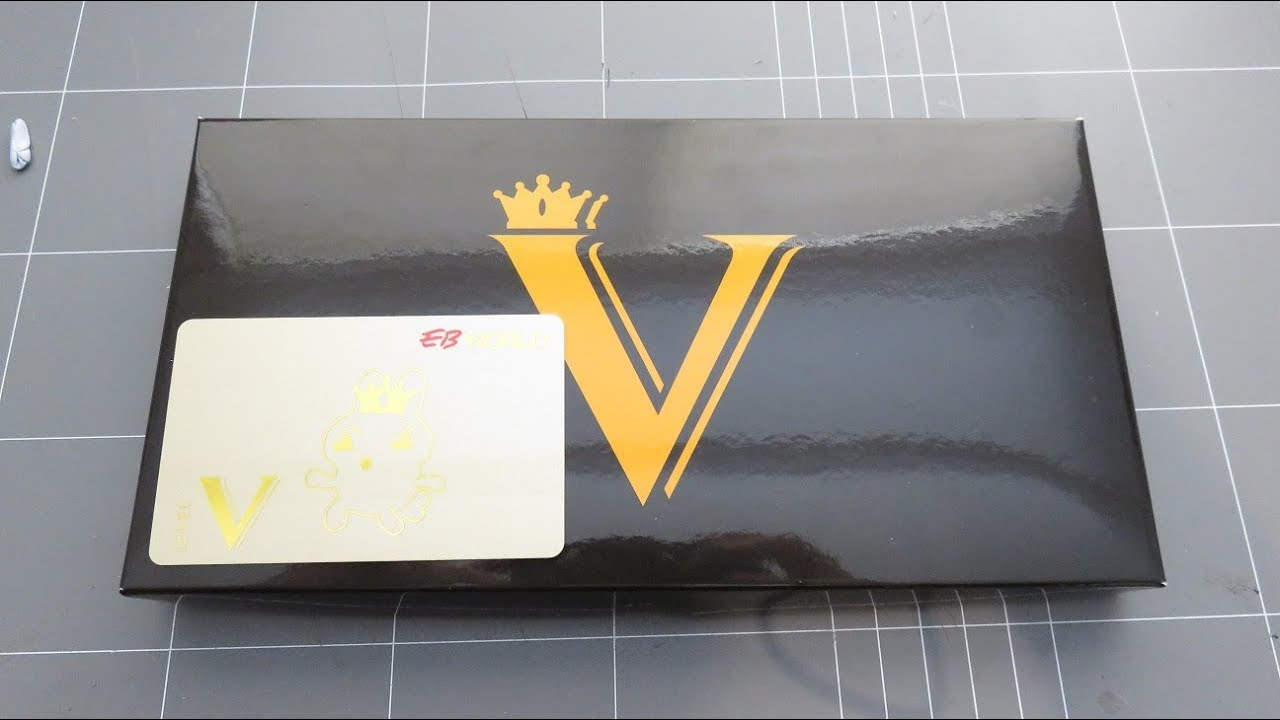 Eb Games Level 5 Gold Card Unboxing Youtube