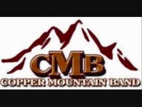 Jesse James By: Copper Mountain Band