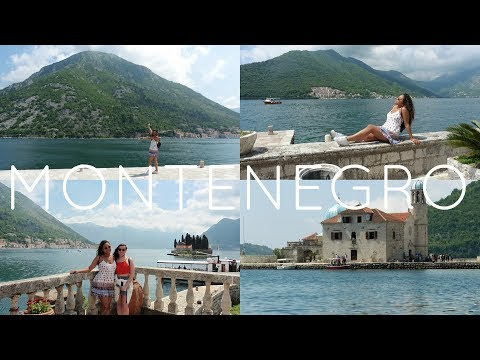 A DAY IN MONTENEGRO- Charale Elwin