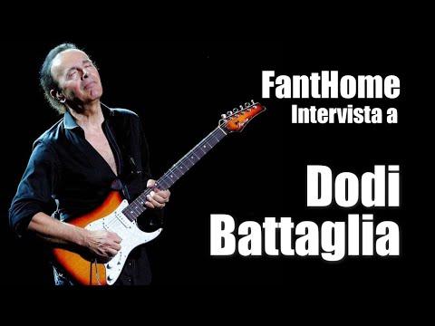 A FantHome intervistiamo: Dodi Battaglia