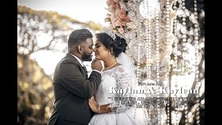 Kaylan + Kaylean   26.06.2021   Christian Wedding Film   Kearsney Manor