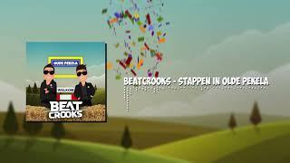 Beatcrooks - Stappen in Olde Pekela (carnaval 2019)