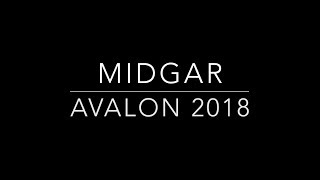 Midgar - Avalon 2018